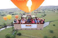 20160220 February 20 Hot Air Balloon Gold Coast