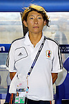 Midori Honda Coach (JPN), .AUGUST 26, 2012 - Football / Soccer : .FIFA U-20 Women's World Cup Japan 2012, Group A .match between Japan 4-0 Switzerland .at National Stadium, Tokyo, Japan. .(Photo by Daiju Kitamura/AFLO SPORT)