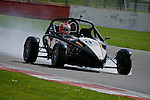 Atom Cup : Silverstone : 27/28 April 2013