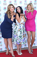 03 November 2018 - Las Vegas, NV -  Emily Simpson, Heather Marianna, Gina Kirschenheiter.  Emily Simpson and Gina Kirschenheiter, of &ldquo;The Real Housewives of Orange County,&rdquo; host the grand opening of Beauty Kitchen Boutique in Boulder City Nevada. <br /> CAP/ADM/MJT<br /> &copy; MJT/ADM/Capital Pictures