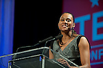 "Marion Jones asks ""How Do You Want to Be Remembered?"""