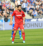 14.04.2018, OLympiastadion, Berlin, GER, 1.FBL, Hertha BSC VS. 1.FC Koeln, im Bild <br /> Claudio Pizarro (1.FC Koeln #39)<br /> <br /> <br />       <br /> Foto &copy; nordphoto / Engler