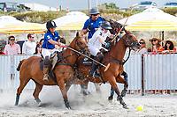 11-2018 NZL-Beach Polo NZ: Papamoa Leg