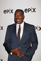 BEVERLY HILLS, CA - JULY 30: Ernie Hudson at EPIX's Television Critics Association Tour at The Beverly Hilton Hotel on July 30, 2016 in Beverly Hills, California. Credit: David Edwards/MediaPunch