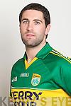 Bryan Sheehan, Kerry Senior Football team 2012.