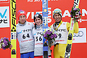 Ski Jumping: FIS Ski Jumping World Cup - Training & Qualification