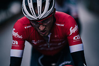 Gianluca Brambilla (ITA/Trek-Segafredo)<br /> <br /> Trofeo Lloseta - Andratx: 140km<br /> 27th Challenge Ciclista Mallorca