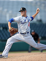 Scott Elbert - Phoenix Desert Dogs - 2010 Arizona Fall League.Photo by:  Bill Mitchell/Four Seam Images..