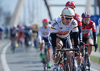 Andr&eacute; Greipel (DEU/Lotto-Soudal)<br /> <br /> 99th Ronde van Vlaanderen 2015