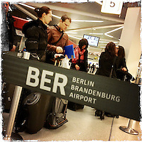 2014/01/07 Berlin | Airport Tegel | ZXL