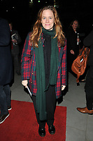 Katie Brayben at the &quot;Big Fish the Musical&quot; gala performance, The Other Palace, Palace Street, London, England, UK, on Wednesday 08 November 2017.<br /> CAP/CAN<br /> &copy;CAN/Capital Pictures