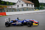 European F3 Open : Spa-Francorchamps : 25/26 June 2011