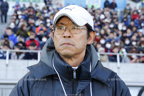 Kosuke Yamada (Maebashi Ikuei), <br /> JANUARY 12, 2015 - Football / Soccer : <br /> 93rd All Japan High School Soccer Tournament final match between Maebashi Ikuei 2-4 Seiryo at Sitama Stadium 2002, Saitama, Japan. <br /> (Photo by Yusuke Nakanishi/AFLO SPORT) [1090]