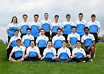 5-15-19, Skyline High School boy's golf team