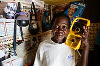 UGANDA: Radio Pacis