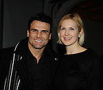 02-12-14 Kelly Rutherford - Jeremy Jackson - Jennie Garth - Nolcha Fashion Runway Shows, NYC