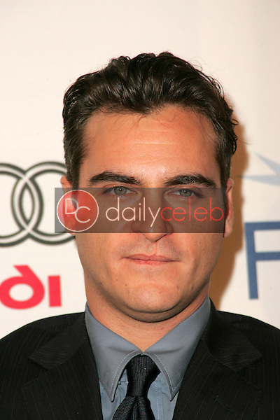 Joaquin Phoenix<br />