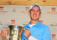 Wells Fargo Championship 2013