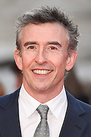 Steve Coogan<br /> arrives for the &quot;Florence Foster Jenkins&quot; European premiere at the Odeon Leicester Square, London<br /> <br /> <br /> &copy;Ash Knotek  D3106 12/04/2016