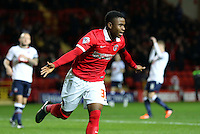 Charlton Athletic vs Bolton Wanderers 15-12-15
