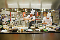 Culinary Institute of America - USPB Event