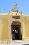 Folklore museum in village of Gharb, Gozo, Malta