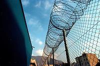 rete confine italo svizzero, guardia di finanza