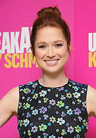 "15 June 2017 - Los Angeles, California - Ellie Kemper. FYC ""Unbreakable Kimmy Schmidt"" held at the UCB Sunset Theater in Los Angeles. Photo Credit: Birdie Thompson/AdMedia"