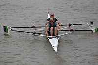 Crew: 234   HIL-WILLIAMS    Hillingdon Rowing Club    Op MasB/C 2x Inter <br /> <br /> Pairs Head 2017<br /> <br /> To purchase this photo, or to see pricing information for Prints and Downloads, click the blue 'Add to Cart' button at the top-right of the page.
