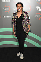 "Sunetra Sarker<br /> at the ""Ackley Bridge"" photocall as part of the BFI & Radio Times Television Festival 2019 at BFI Southbank, London<br /> <br /> ©Ash Knotek  D3494  12/04/2019"