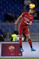 Bruno Peres of AS Roma <br /> Roma 23/02/2020 Stadio Olimpico <br /> Football Serie A 2019/2020 <br /> AS Roma - Lecce<br /> Photo Andrea Staccioli / Insidefoto