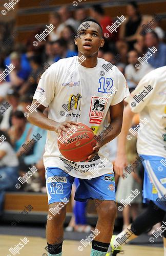 2015-08-29 / Basketbal / Seizoen 2015-2016 / Kangoeroes Willebroek / B Essene<br /><br />Foto: Mpics.be