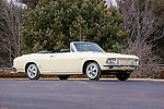 Hymers Corvair '66