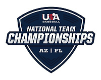 2019 USAB National Championships - 15U East