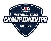 2019 USAB National Champs - 15U East