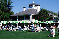 Augusta National Golf Club , Augusta Georgia U S A