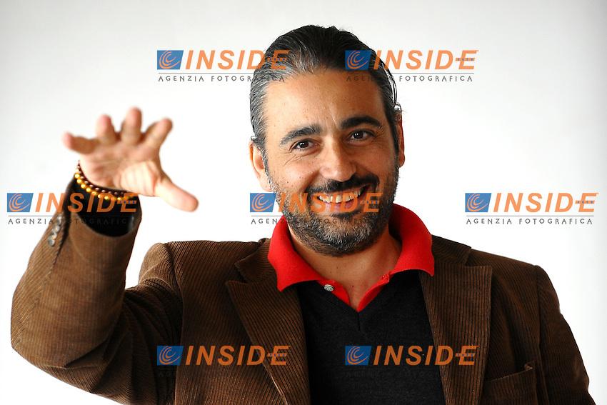 Eugenio CAPPUCCIO<br /> &quot;Se sei cosi ti dico si&quot; - Photocall<br /> Roma 12/11/2010 Hotel EXEDRA<br /> Foto Andrea Staccioli Insidefoto