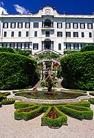 ITA, Italien, Lombardei, Comer See, Tremezzo: Villa Carlotta | ITA, Italy, Lombardia, Lake Como, Tremezzo: Villa Carlotta