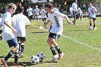 Harker Summer Programs 2013<br /> <br /> Photo by Samantha Hoffman