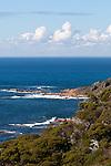 Cape Naturaliste Coastline 02 - Cape Naturaliste coastline, Western Australia