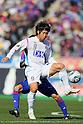 Yohei Toyoda (Sagan), MARCH 5, 2011 - Football : 2011 J.LEAGUE Division 2 match between FC Tokyo 1-0 Sagan Tosu at Ajinomoto Stadium, Tokyo, Japan. (Photo by Yusuke Nakanishi/AFLO SPORT) [1090]