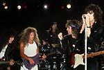 Jeff LaBar, Ted Nugent, Tico Torres, Jon Bon Jovi, Tom Keifer