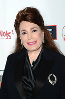LOS ANGELES - FEB 9:  Donelle Dadigan at the 5th Annual Roger Neal & Maryanne Lai Oscar Viewing Dinner at the Hollywood Museum on February 9, 2020 in Los Angeles, CA
