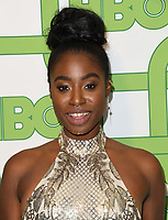 06 January 2019 - Beverly Hills , California - Kirby Howell-Baptiste. 2019 HBO Golden Globe Awards After Party held at Circa 55 Restaurant in the Beverly Hilton Hotel. <br /> CAP/ADM/BT<br /> ©BT/ADM/Capital Pictures
