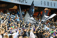 Minnesota United FC vs Sporting Kansas City, October 7, 2017