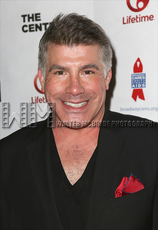 "Brian Batt attends the ""Broadway Backwards"" After Party Reception  at John's Restaurant on March 24, 2014 in New York City."