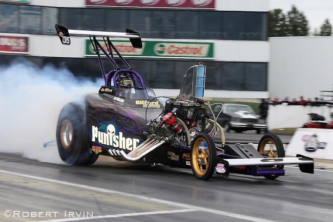 Raceway Park 9/18/2011