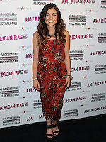 Lucy Hale Joins American Rag For All Access Performance At Macy's