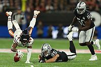 2019 NFL Football Chicago Bears v Oakland Raiders Oct 6th