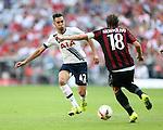 050815 Tottenham v AC Milan PSF